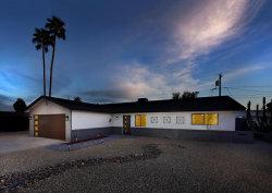 Photo of 6437 E Hubbell Street, Scottsdale, AZ 85257 (MLS # 5740032)