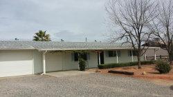 Photo of 589 N Jackson Street, Wickenburg, AZ 85390 (MLS # 5740041)