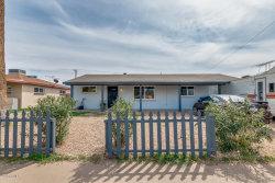 Photo of 2729 W Lawrence Lane, Phoenix, AZ 85051 (MLS # 5740049)
