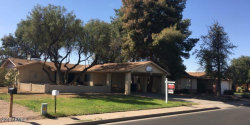 Photo of 3435 E Edgewood Avenue, Mesa, AZ 85204 (MLS # 5740072)