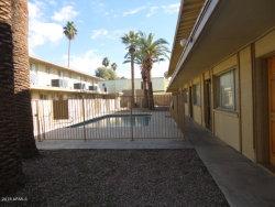 Photo of 1533 W Missouri Avenue, Unit 18, Phoenix, AZ 85015 (MLS # 5740106)
