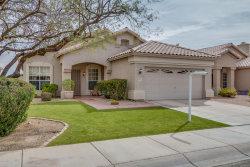 Photo of 9321 E Dreyfus Place, Scottsdale, AZ 85260 (MLS # 5740135)