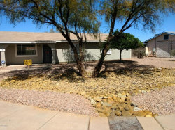 Photo of 1216 E Huron Court, Casa Grande, AZ 85122 (MLS # 5740159)