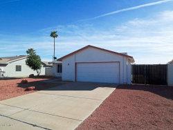 Photo of 4863 E Capistrano Avenue, Phoenix, AZ 85044 (MLS # 5740173)