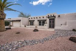 Photo of 8108 E Del Caverna Drive, Scottsdale, AZ 85258 (MLS # 5740177)