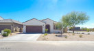 Photo of 1135 W Belmont Red Trail, San Tan Valley, AZ 85143 (MLS # 5740373)