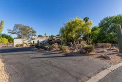 Photo of 4851 E Fanfol Drive, Paradise Valley, AZ 85253 (MLS # 5740692)