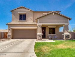 Photo of 4418 S Carmine Circle, Mesa, AZ 85212 (MLS # 5740883)