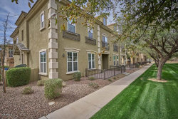 Photo of 4728 E Waterman Street, Unit 102, Gilbert, AZ 85297 (MLS # 5740955)