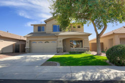 Photo of 12829 W Apodaca Drive, Litchfield Park, AZ 85340 (MLS # 5741019)