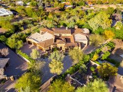 Photo of 6326 E Quartz Mountain Road, Paradise Valley, AZ 85253 (MLS # 5741046)