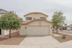 Photo of 8765 W Bluefield Avenue, Peoria, AZ 85382 (MLS # 5741064)