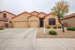 Photo of 2033 N 135th Drive, Goodyear, AZ 85395 (MLS # 5741152)