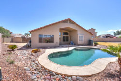 Photo of 22724 N Barlow Court, Maricopa, AZ 85138 (MLS # 5741211)