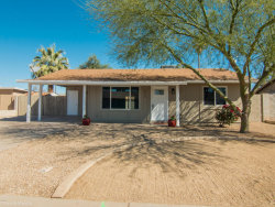 Photo of 1516 W Cheyenne Drive, Chandler, AZ 85224 (MLS # 5741244)