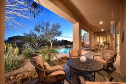 Photo of 11085 E Gamble Lane, Scottsdale, AZ 85262 (MLS # 5741279)