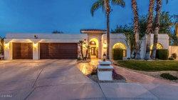 Photo of 10950 E Tierra Drive, Scottsdale, AZ 85259 (MLS # 5741303)