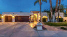Photo of 10950 E Tierra Drive, Scottsdale, AZ 85259 (MLS # 5741303)