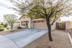 Photo of 15342 N 146th Avenue, Surprise, AZ 85379 (MLS # 5741330)