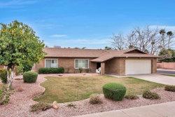 Photo of 6301 E Acoma Drive, Scottsdale, AZ 85254 (MLS # 5741372)
