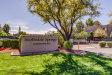 Photo of 7777 E Main Street, Unit 121, Scottsdale, AZ 85251 (MLS # 5741415)
