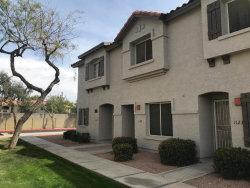 Photo of 1961 N Hartford Street, Unit 1124, Chandler, AZ 85225 (MLS # 5741428)