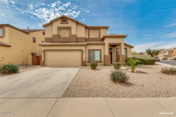 Photo of 20038 N Cordoba Street, Maricopa, AZ 85138 (MLS # 5741462)