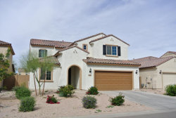 Photo of 36286 N Vidlak Drive, San Tan Valley, AZ 85143 (MLS # 5741563)