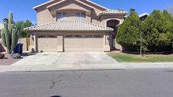 Photo of 1102 E Kent Place, Chandler, AZ 85225 (MLS # 5741574)