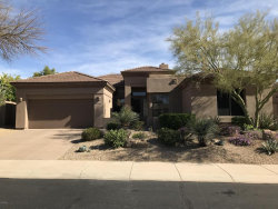 Photo of 7035 E Eagle Feather Road, Scottsdale, AZ 85266 (MLS # 5741659)