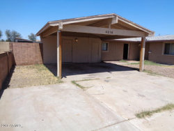 Photo of 4214 N 74th Drive, Phoenix, AZ 85033 (MLS # 5741745)