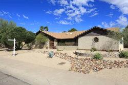 Photo of 6034 W Michelle Drive, Glendale, AZ 85308 (MLS # 5741840)