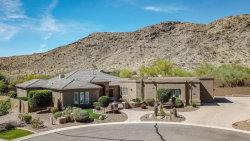 Photo of 3114 W Glenhaven Drive, Phoenix, AZ 85045 (MLS # 5742027)