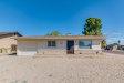 Photo of 6104 W Nancy Road, Glendale, AZ 85306 (MLS # 5743000)
