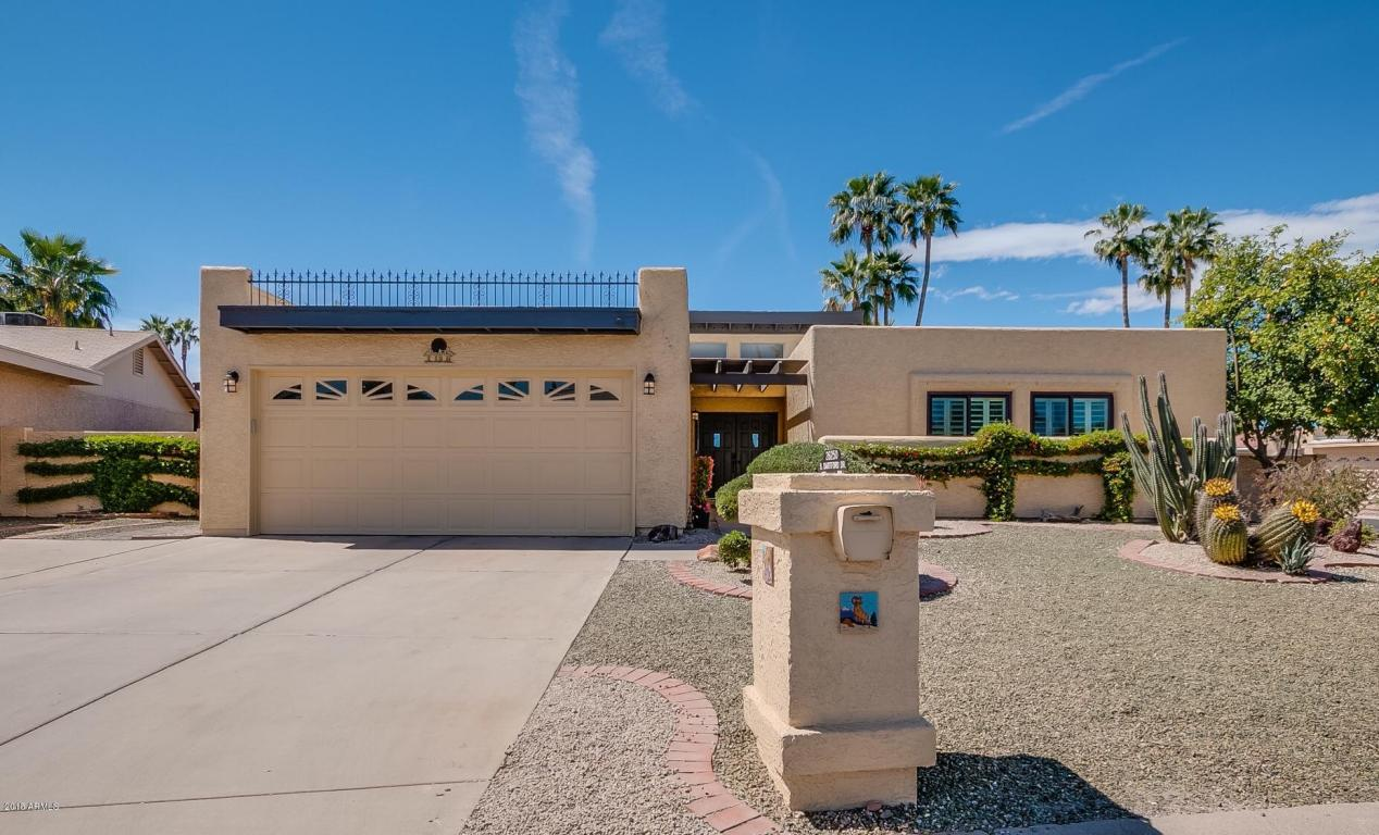 Photo for 26250 S Dartford Drive, Sun Lakes, AZ 85248 (MLS # 5743134)