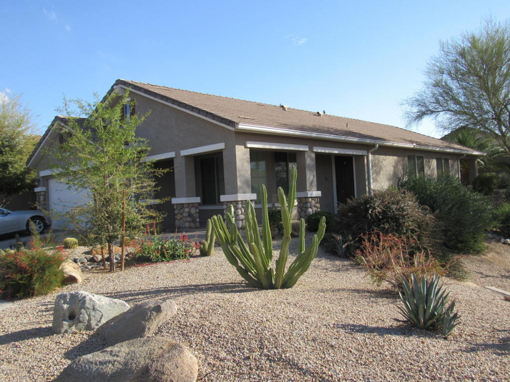Photo for 707 W Twin Peaks Parkway, San Tan Valley, AZ 85143 (MLS # 5743169)