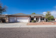 Photo of 8324 W Dreyfus Drive, Peoria, AZ 85381 (MLS # 5743378)