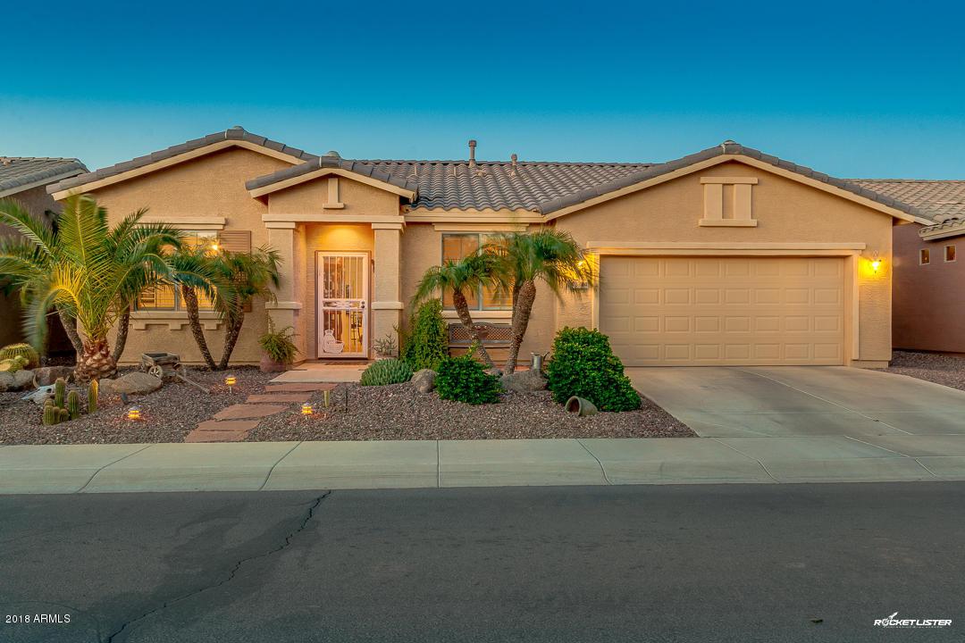 Photo for 42384 W North Star Drive, Maricopa, AZ 85138 (MLS # 5743385)