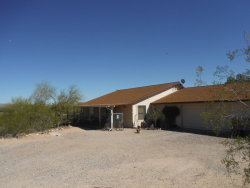 Photo of 37725 S Coyote Run, Wickenburg, AZ 85390 (MLS # 5744546)