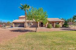 Photo of 6634 N 176th Avenue, Waddell, AZ 85355 (MLS # 5744980)