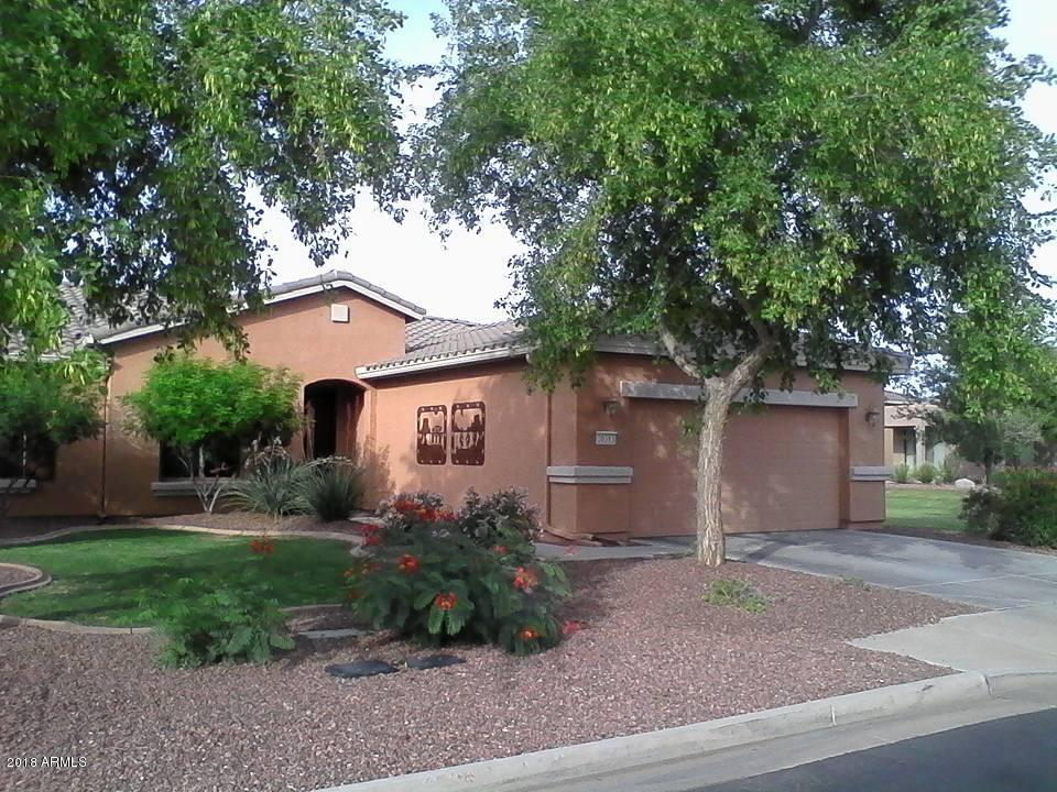 Photo for 20383 N Goodman Road, Maricopa, AZ 85138 (MLS # 5745411)
