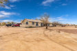 Photo of 8005 W Caballero Circle, Arizona City, AZ 85123 (MLS # 5745459)