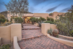 Photo of 35003 N Sunset Trail, Carefree, AZ 85377 (MLS # 5745680)