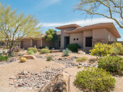 Photo of 7743 E Moura Drive, Scottsdale, AZ 85266 (MLS # 5746207)
