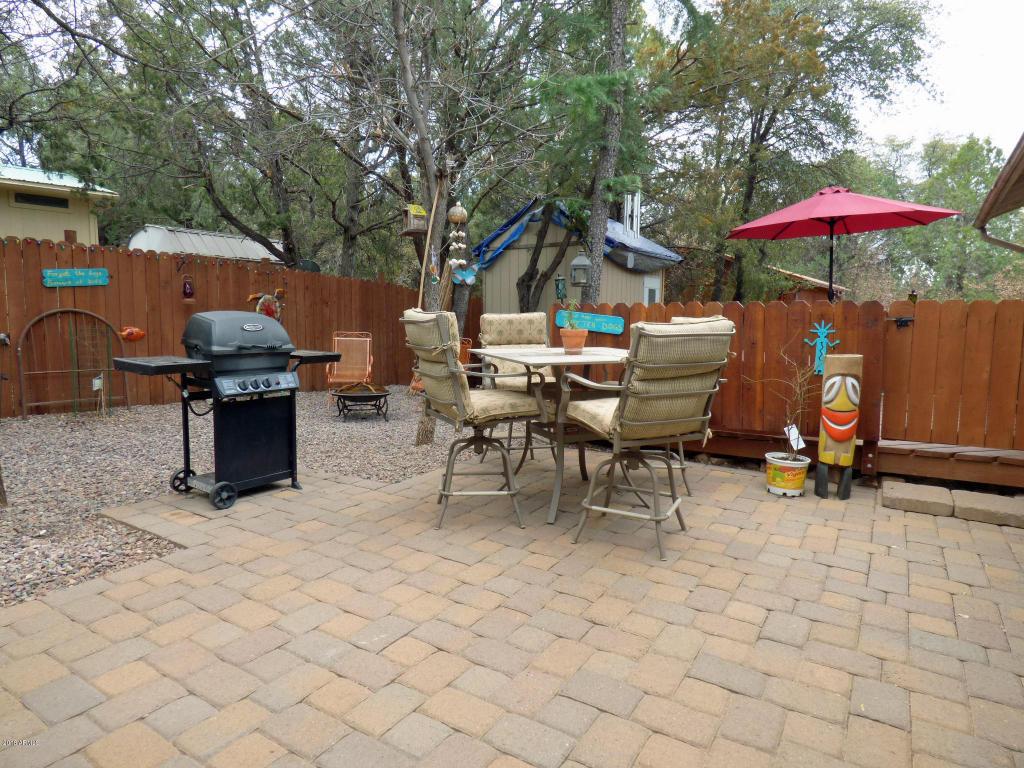 Photo of 1104 N Gila Drive, Payson, AZ 85541 (MLS # 5746326)