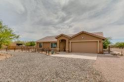 Photo of 30910 N 224th Drive, Wittmann, AZ 85361 (MLS # 5746784)