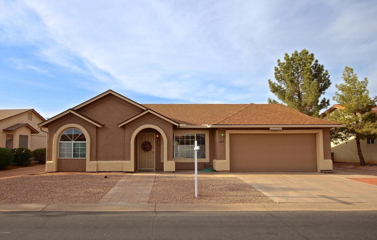 Photo for 1558 E Peach Tree Drive, Chandler, AZ 85249 (MLS # 5746890)