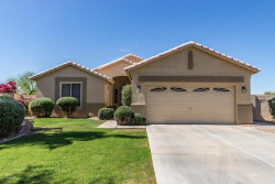 Photo of 3343 E Santa Fe Lane, Gilbert, AZ 85297 (MLS # 5747415)