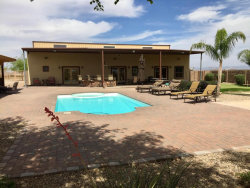 Photo of 2136 E Lonestar Lane, Coolidge, AZ 85128 (MLS # 5747459)