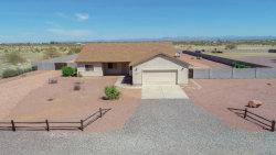 Photo of 29924 N 225th Avenue, Wittmann, AZ 85361 (MLS # 5747585)